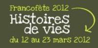 Fancofête 2012 : concours de twittérature