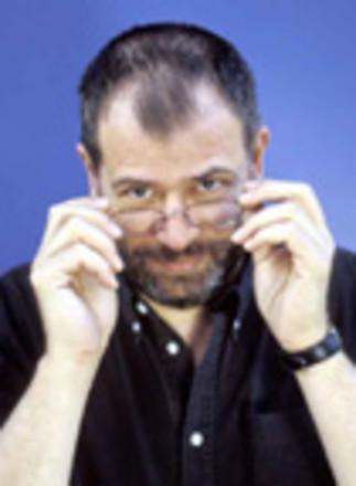Marc Zaffran (Martin Winckler) - Traduire c'est écrire, écrire c'est traduire