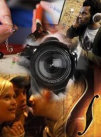 Activités culturelles : Gagne l'atelier de ton choix