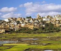 Conférence: «L'agriculture urbaine à Madagascar: de la découverte à l'intégration»
