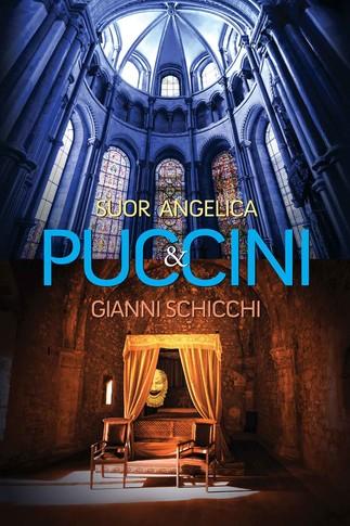 Suor Angelica et Gianni Schicchi de Puccini