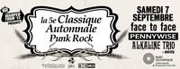 La 5e Classique Automnale Punk Rock