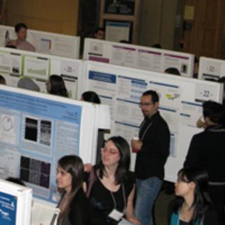 La 11ème journée scientifique du GRSV-EOUM au Pavillon Jean-Coutu