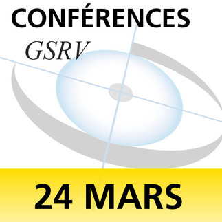 Conférences GSRV : REGULATING CRITICAL PERIOD PLASTICITY IN THE VISUAL CORTEX