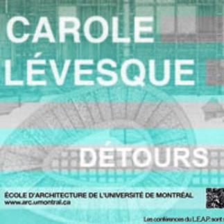 Les Détours de Carole Lévesque