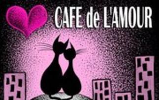 Café de l'Amour! avec Bénédicte Ann et Jean-Sébastien Marsan