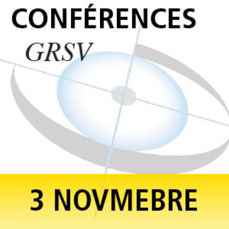 Conférences GRSV : Age and inhibition: Determinants of cross-modal plasticity in the mouse visual cortex following monocular enucleation