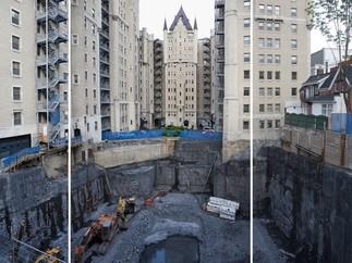 Le potentiel insoupçonné des chantiers urbains