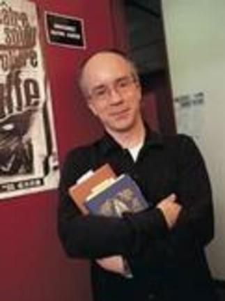 Benoît Léger, U. Concordia : Les représentations du médiateur interlinguistique en situation de journalisme