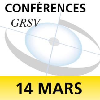 Conférences GRSV : Neuroimaging Studies of Human Binocular Vision