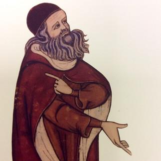Ramon Llull : un philosophe médiéval catalan pour notre temps