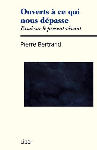 Matinée philosophique grand public en compagnie de Pierre Bertrand, philosophe