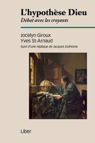 Matinée philosophique grand public en compagnie de Yves St-Arnaud, psychologue et essayiste