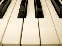 Récital de piano (fin maîtrise) - Darren Creech