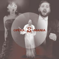 Opéramania - Soirée spéciale : Grands airs de baryton de Verdi