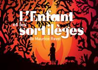 L'Enfant et les sortilèges, de Maurice Ravel