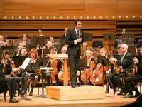Lecture d'œuvres d'étudiants compositeurs de la Faculté de musique par l'Orchestre symphonique de Montréal