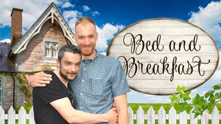Bed & Breakfast au Théâtre Centaur