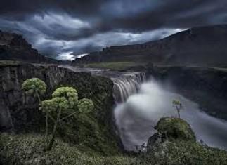 L'Islande terre de feu, avec Daniel Charbonneau