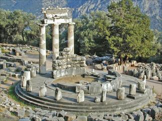 Introduction à l'archéologie gréco-romaine : la Grèce (1ère partie)