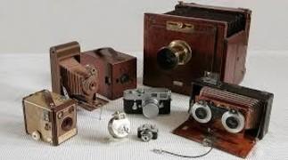 Conférence, démonstration. Histoire de la photographie, avec Pilar Hernandez & Rafakir Benitez. Inscription obligatoire. Places limitées.