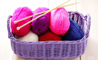 Club de tricot / Knitting Club