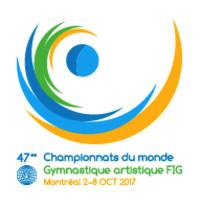 Championnats du monde de gymnastique artistique FIG 2017