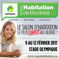 ExpoHabitation de Montréal
