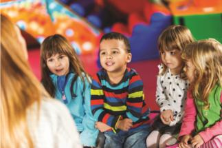 Samedi de lire : club de lecture parent-enfant
