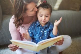 Club de lecture parent-enfant