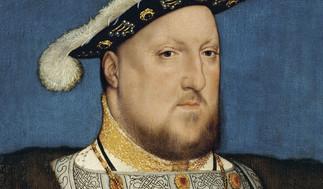 L'Angleterre des Tudor et des Stuart (1485-1702) - De la rose au chardon (Campus de Laval)