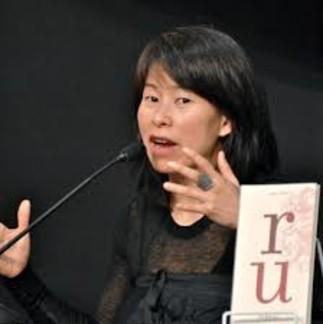 Rencontre d'auteur : Kim Thúy