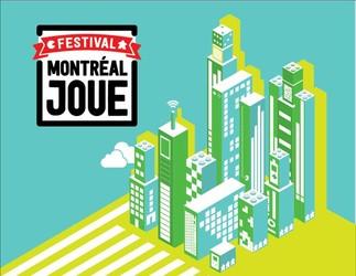 Montréal joue : Tournoi de jeux vidéo