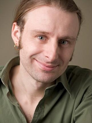 Rencontre littéraire avec Nicolas Dickner