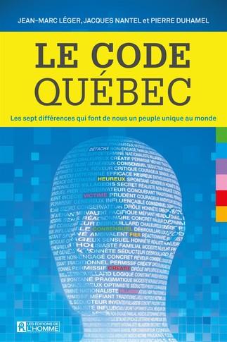 Le code Québec ou les sept traits identitaires des Québécois