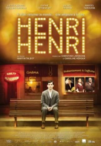 Henri Henri. Martin Talbot. 2014. 99 minutes