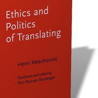 Traduire Henri Meschonnic en anglais