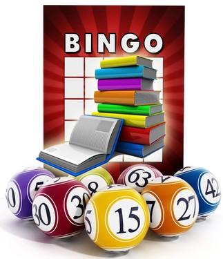 Concours Biblio-Bingo