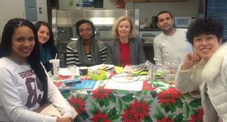 Café-conversation en français pour les immigrants et nouveaux arrivants