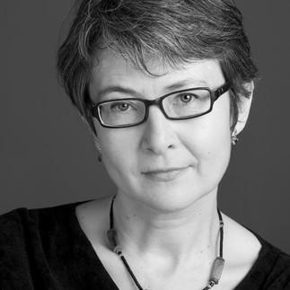 Lancement / Causerie avec Marie-Pascale Huglo