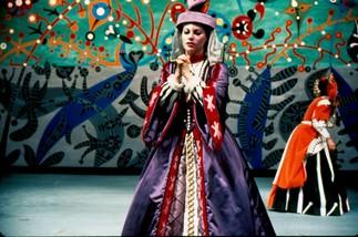 ARTISTES EN HERBE: PELLAN & SHAKESPEARE : LE THÉÂTRE DES ROIS avec Annie-Claire Lassonde et Margaux Delmas