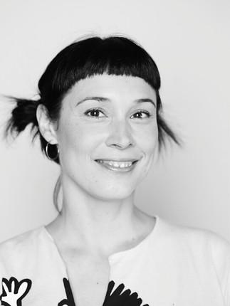DANS LE CADRE DU MOIS DE LA BD COMPLÈTEMENT LÉON! avec Annie Groovie
