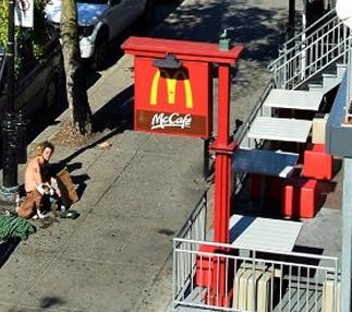 Exposition : Des mots et des photos - Mises au point sur les inégalités