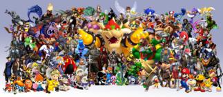 Les mardis jeux vidéo