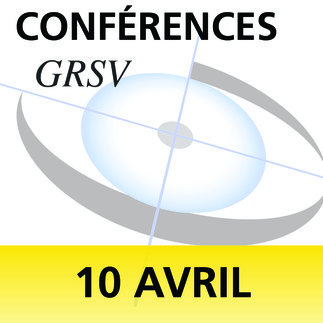 Conférences GRSV - How do perception and action interact with a complex visual environment?