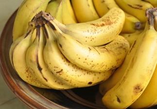 Ngabo: Comment poussent les bananes?