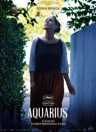 Aquarius (sous-titres français)