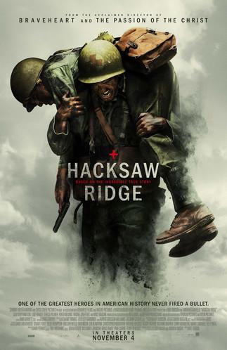 Hacksaw Ridge (sous-titres français)