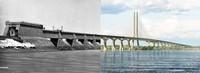 D'un pont à l'autre – Défis d'ingénierie et développement urbain