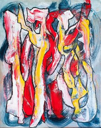 André Hotte : Art contemporain